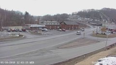 view from Electric Avenue - Lewistown on 2018-01-10