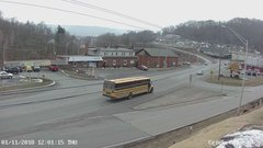 view from Electric Avenue - Lewistown on 2018-01-11