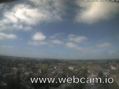 view from Wasserturm Wedel on 2017-05-26