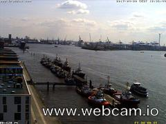 view from Altona Osten on 2017-04-20