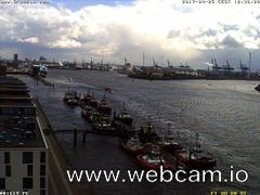 view from Altona Osten on 2017-04-25