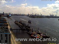 view from Altona Osten on 2017-05-15