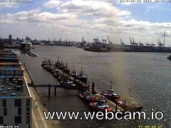 view from Altona Osten on 2017-05-25