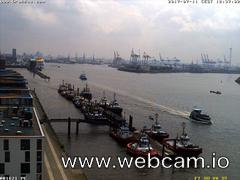 view from Altona Osten on 2017-07-11
