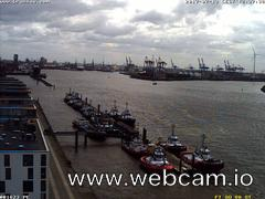 view from Altona Osten on 2017-07-13