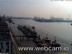 view from Altona Osten on 2017-09-23