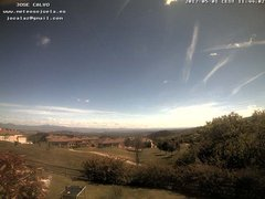 view from SOJUELA on 2017-05-01