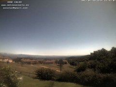 view from SOJUELA on 2017-07-14