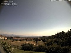 view from SOJUELA on 2017-07-23