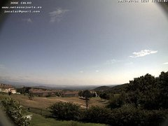 view from SOJUELA on 2017-07-31
