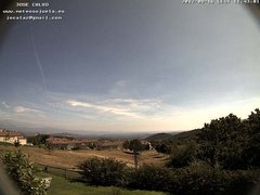 view from SOJUELA on 2017-08-16