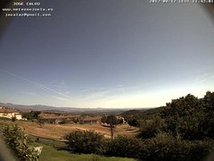 view from SOJUELA on 2017-08-17