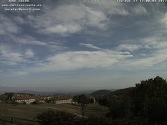 view from SOJUELA on 2017-10-17