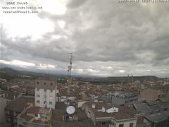 view from LOGROÑO on 2017-04-15