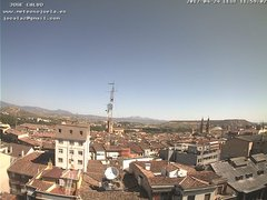 view from LOGROÑO on 2017-04-24