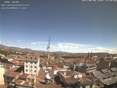 view from LOGROÑO on 2017-05-01