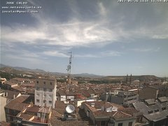 view from LOGROÑO on 2017-05-26