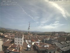 view from LOGROÑO on 2017-05-27