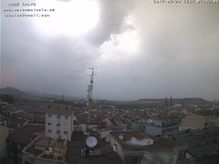 view from LOGROÑO on 2017-05-29