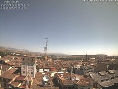 view from LOGROÑO on 2017-06-19