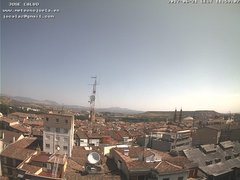 view from LOGROÑO on 2017-06-21