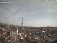view from LOGROÑO on 2017-06-22