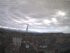 view from LOGROÑO on 2017-08-18