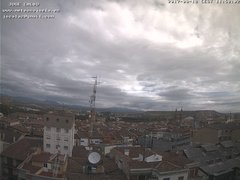 view from LOGROÑO on 2017-09-18