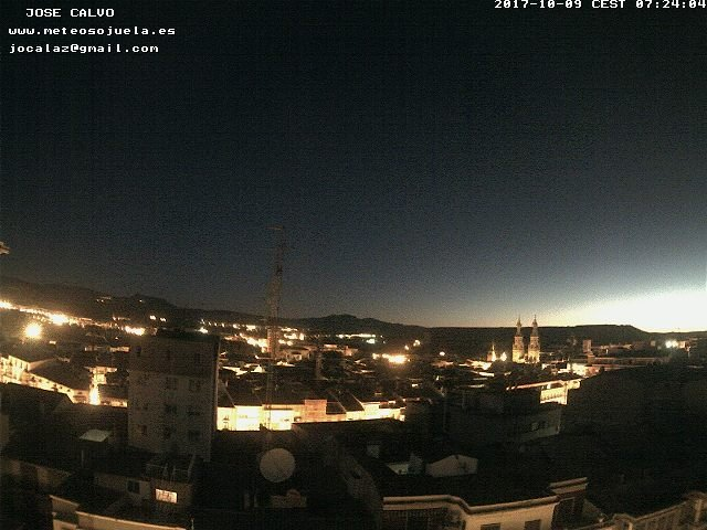 time-lapse frame,  webcam