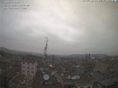 view from LOGROÑO on 2017-10-14