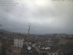 view from LOGROÑO on 2017-12-10