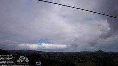 view from MeteoReocín on 2017-08-09