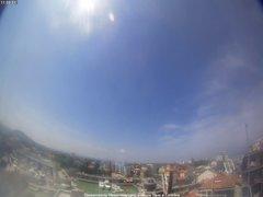 view from Oss. Meteorologico di Gabicce Mare e Cattolica on 2017-06-16