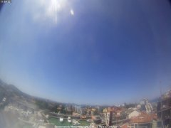 view from Oss. Meteorologico di Gabicce Mare e Cattolica on 2017-07-07
