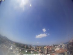 view from Oss. Meteorologico di Gabicce Mare e Cattolica on 2017-07-11