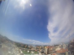 view from Oss. Meteorologico di Gabicce Mare e Cattolica on 2017-07-15