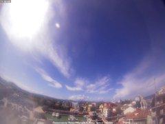 view from Oss. Meteorologico di Gabicce Mare e Cattolica on 2017-09-17