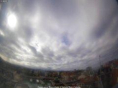view from Oss. Meteorologico di Gabicce Mare e Cattolica on 2017-10-30