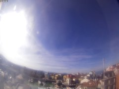 view from Oss. Meteorologico di Gabicce Mare e Cattolica on 2017-11-20