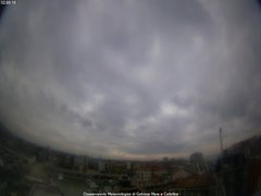view from Oss. Meteorologico di Gabicce Mare e Cattolica on 2018-01-13