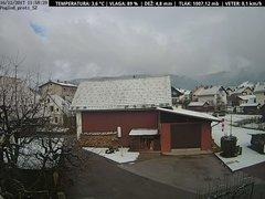 view from VREME ŽIRI-cam-1-SV on 2017-12-16