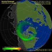 view from Aurora Forecast on 2017-08-11