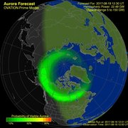 view from Aurora Forecast on 2017-08-19