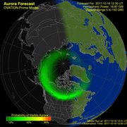 view from Aurora Forecast on 2017-10-16