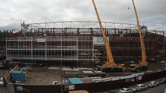 view from Hearts FC 2 on 2017-05-24