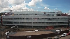view from Hearts FC 2 on 2017-08-08