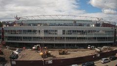 view from Hearts FC 2 on 2017-08-13