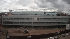 view from Hearts FC 2 on 2017-08-20