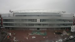 view from Hearts FC 2 on 2017-10-11