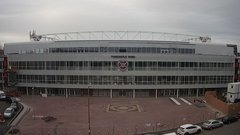 view from Hearts FC 2 on 2017-11-13